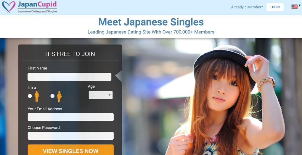 Japan Cupid