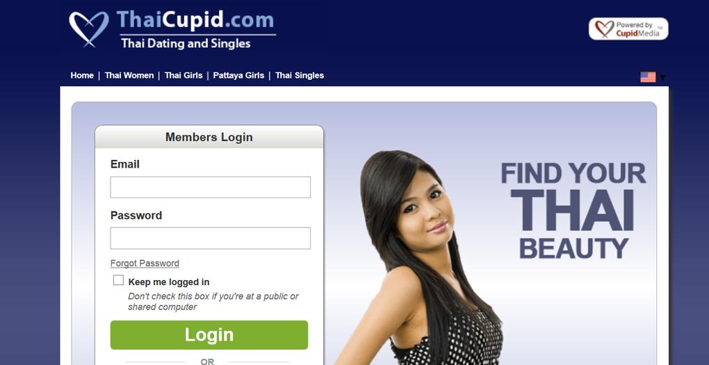 Thai Cupid