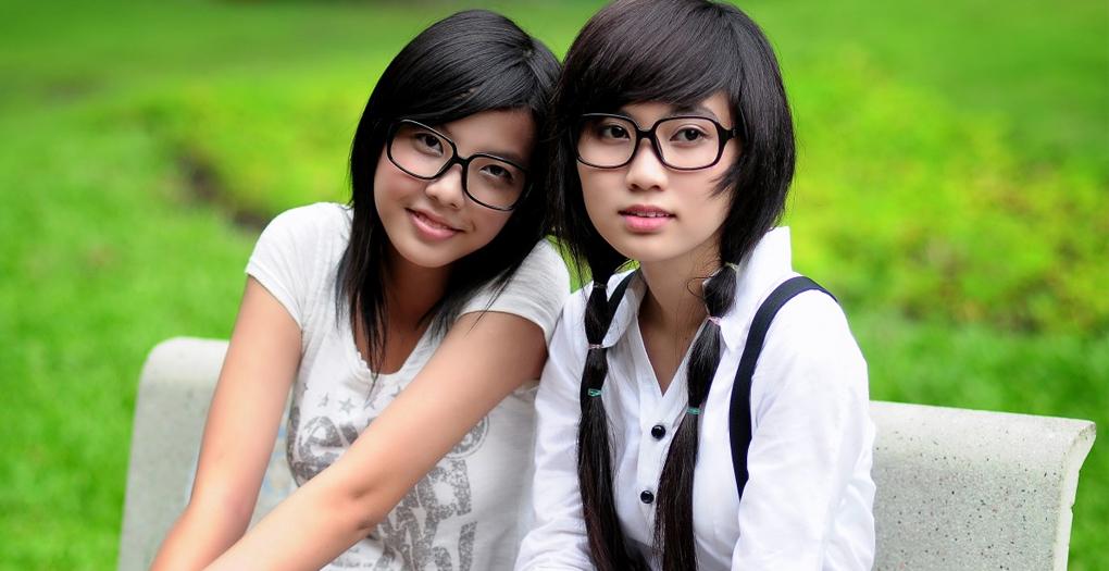 Sexy Taiwanese girls