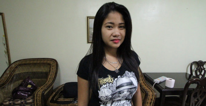 Filipina hookup