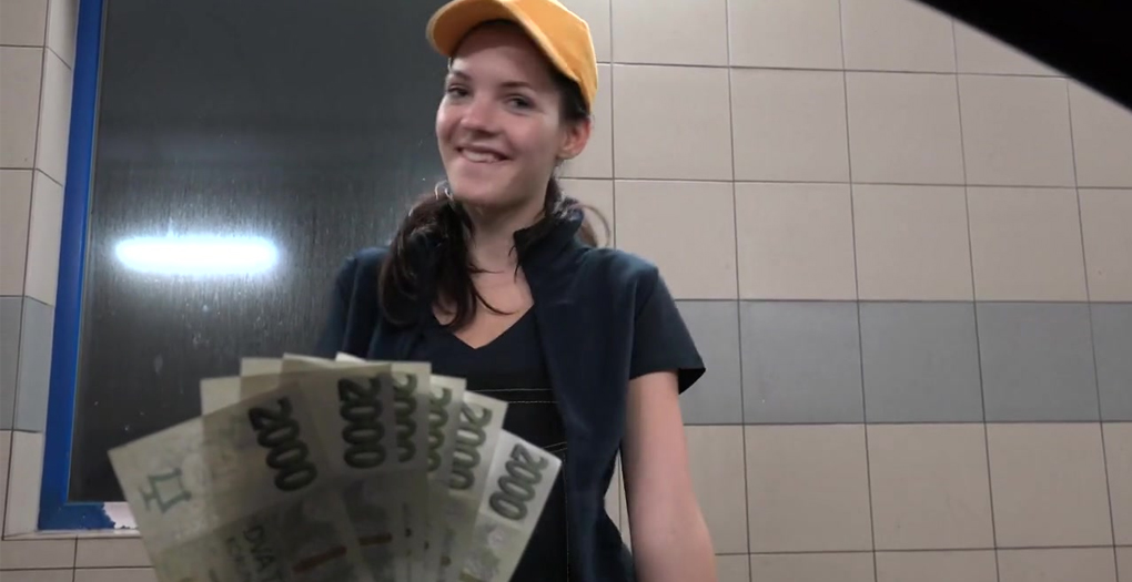 czech street prostitute