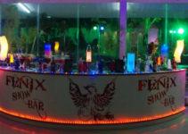 Fenix in Managua Nicaragua