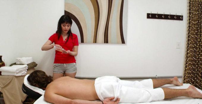 happy ending massage in melbourne