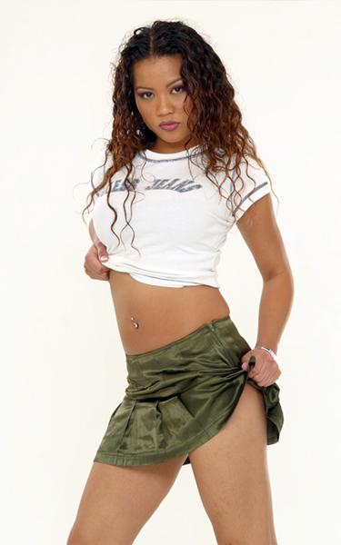 Mia Parks Cambodian porn star