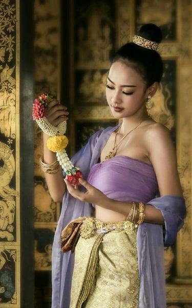 Original Thai beauty
