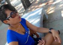 Pattaya beach road prostitute