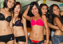 Filipina bar girls