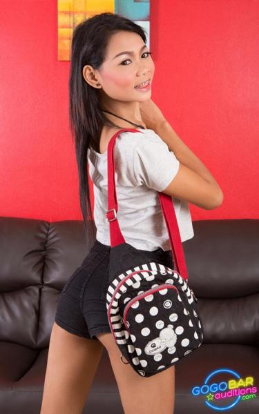 Pattaya go go prostitute
